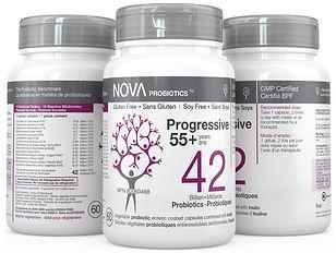 Nova Probiotics Montreal