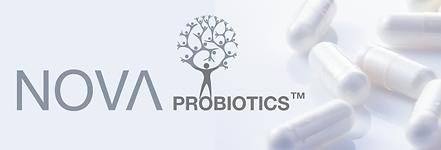 Nova Probiotiques Montréal