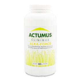 Actumus Montréal