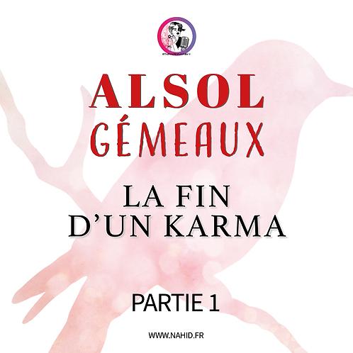 """GÉMEAUX """"La fin d'un karma"""" (PARTIE 1)   Les Archives #AL"""