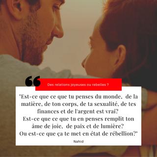 #89 citation des relations joyeuses ou r