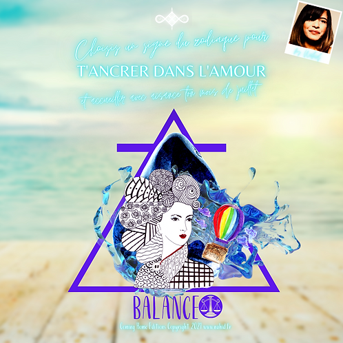 "Le Triangle de la BALANCE   Vidéo ""Pick-a-Sign"""
