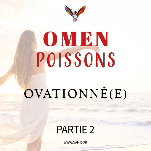 """POISSONS """"Ovationné(e)"""" (PARTIE 2)   Les Archives #OMEN"""