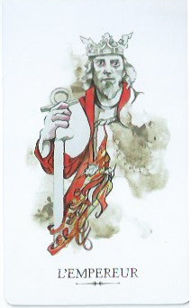 - Le Tarot du Funambule -