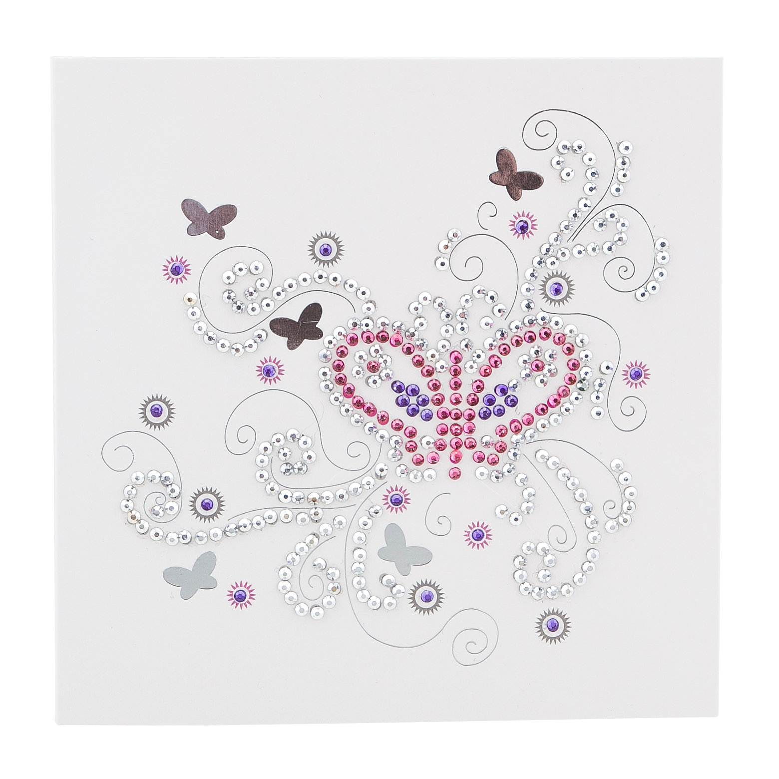 crystal cards diy crystal card kits 5d diamond painting