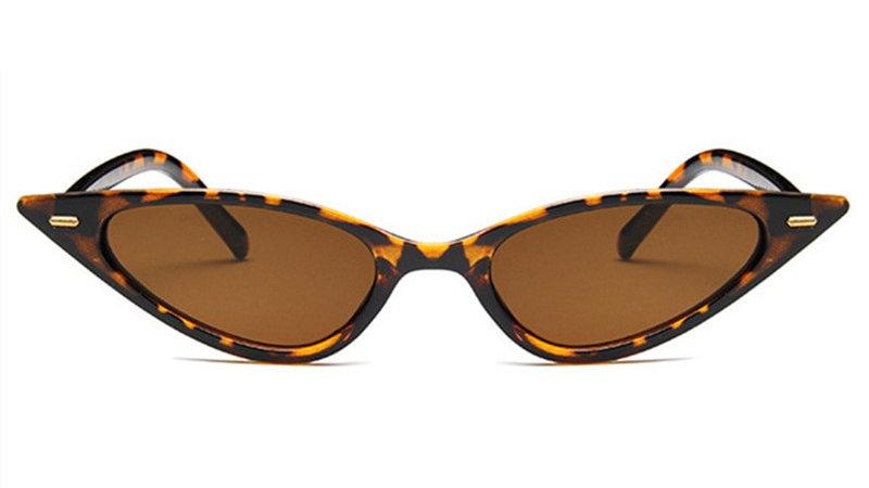 Sexy Cat Eye Sunglasses Sun Glasses Retro Cateye Eyewear