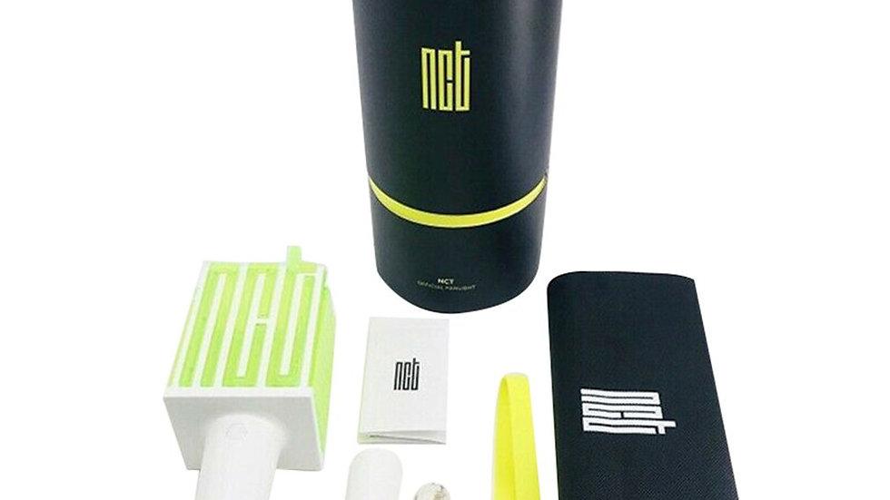 Portable LED NCT Kpop Lightstick Official