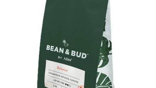Bean & Bud - CBD Coffee - Balance - 160mg