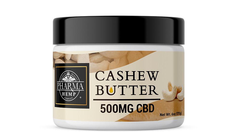 CBD Cashew Butter