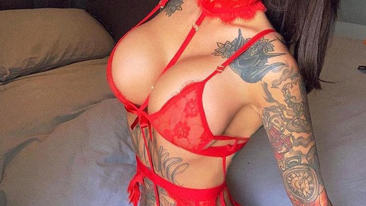 Sexy Lingerie Set Lace Exotic Transparent  Sets  S-3xl