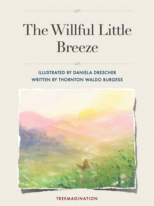 The Willful Little Breeze