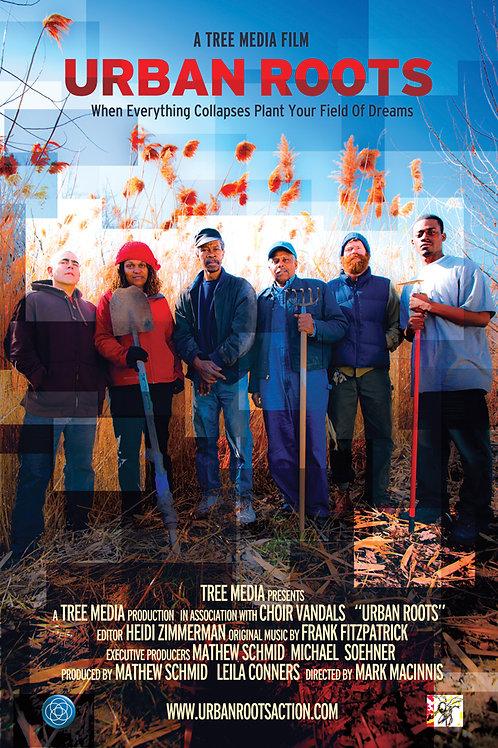 Urban Roots DVD