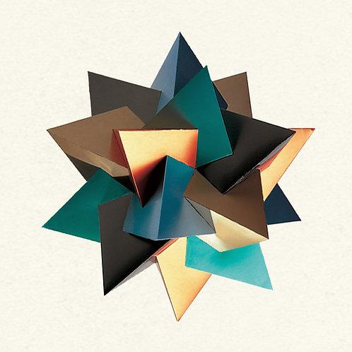 Pentatetrahedron