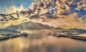 TAIWAN Sun Moon Lake iStock-929416650.jp