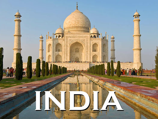 COme join us on an exciting video tour of INDIA, featuring Augusto Valverde of Global Child TV. Discover the magic of North and South India and see what awaits you in the spectacular land of India.