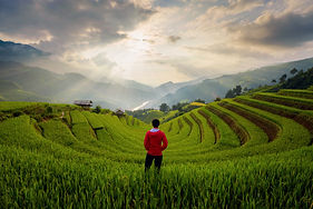 VIETNAM RURAL TREKKING 1 MU CANG CHAI iS