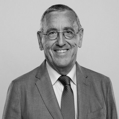 Bernard Fournier Airaud