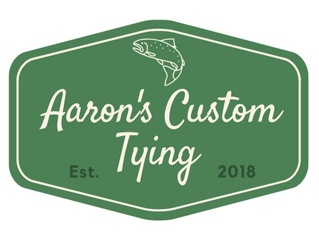 Aaron's Custom Tying
