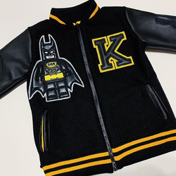 Batman Forever! Fall is here and it's ti