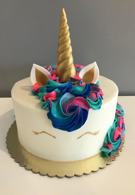 Unicorn# 16