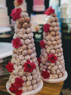 Donut Hole Tower