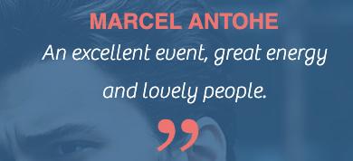 MARCEL ANTOHE