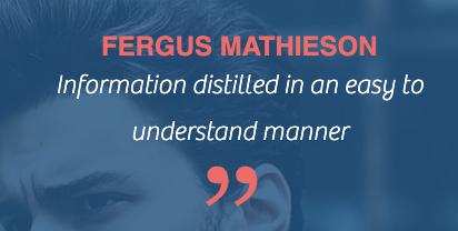 FERGUS MATHIESON