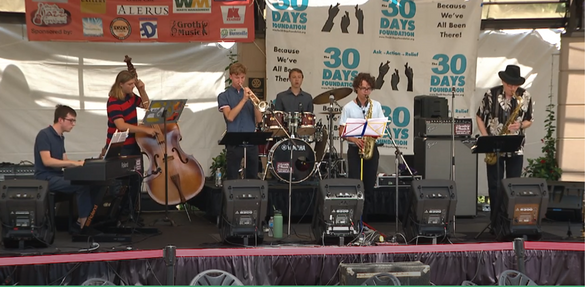 Burnsville Music Festival