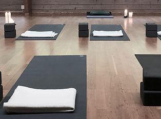 Yogakurs Senter for kassisk yoga, Bærum