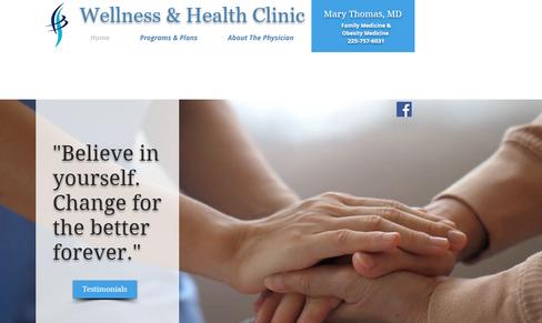 Wellness & Health Clinic