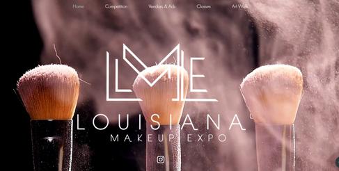 LA Makeup Expo