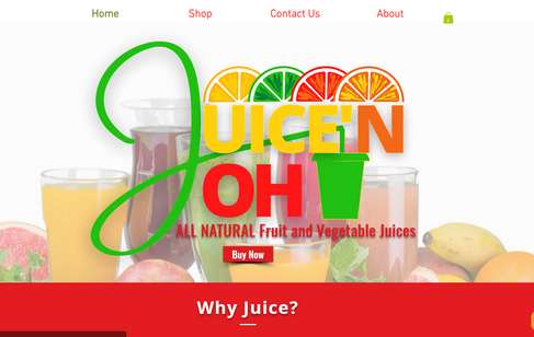 Juice'N Joh