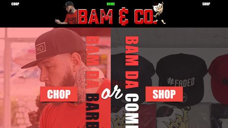 Bam & Co