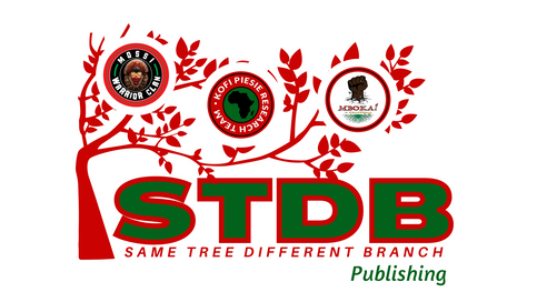 Same Tree Different Branch Publishing Lo
