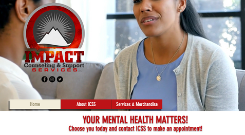 Impact Counseling & Support Services