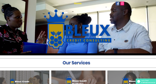 Bleux Credit Consulting
