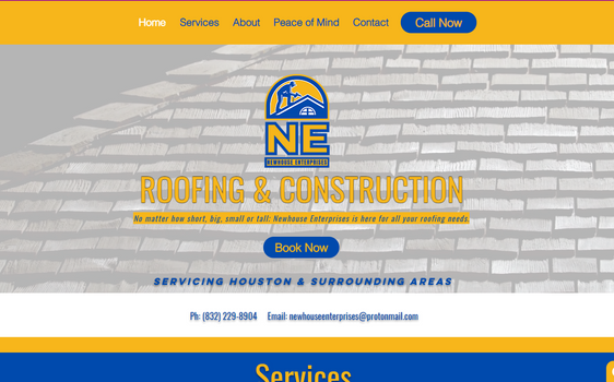Newhouse Roofing & Construction