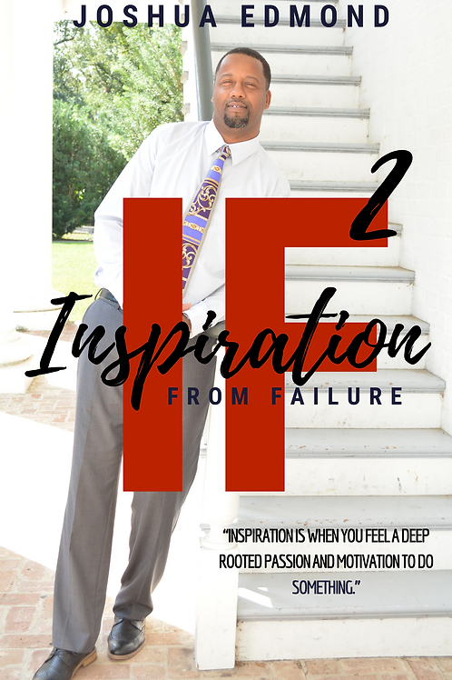 Inspiration From Failure