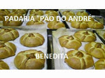 Pão do André