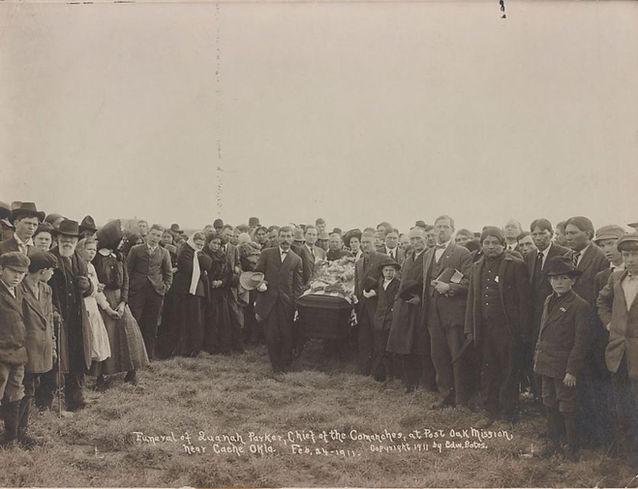 Comanche_Quanah_Parker_funeral_at_Cache_1911_LOC-982x753.jpg