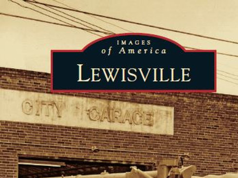 Book: Images of America: Lewisville