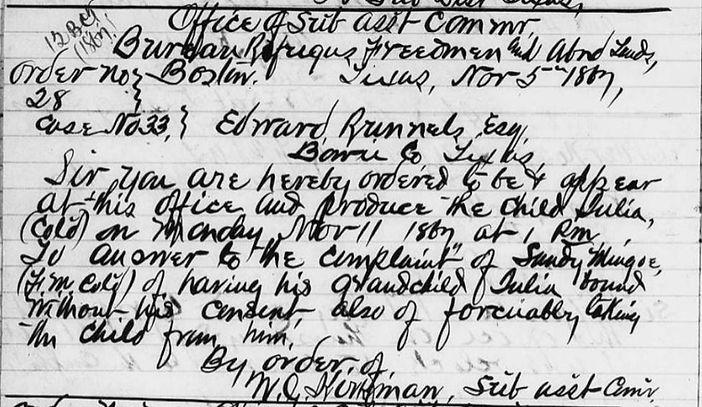 freedmen_bureau_record_snip_texas_boston