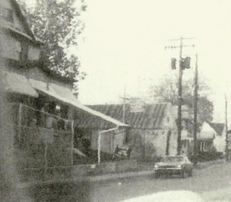 Shreveport Castle Hotel 1000 Sprague Street from Shreveport Historydotcom