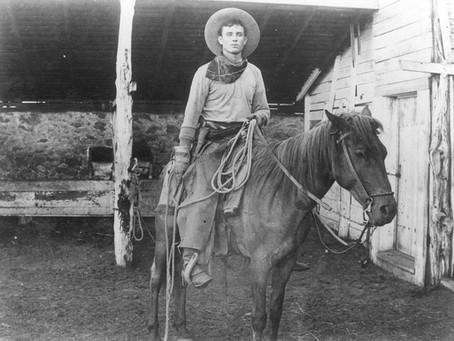 Abilene Cattle Trail