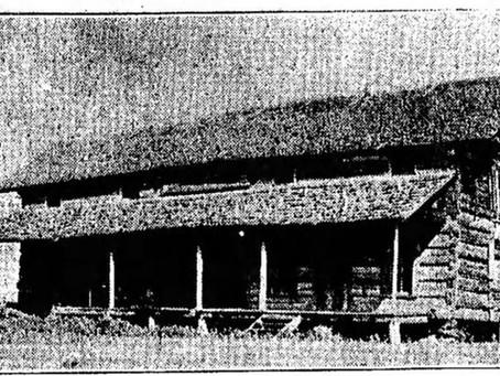 Old Arkansas Home