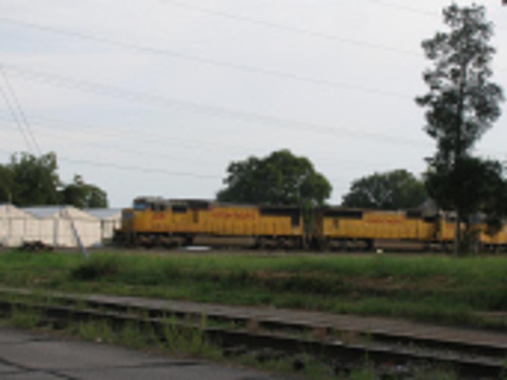 Hope UP train