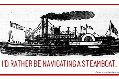 Sticker: Navigating