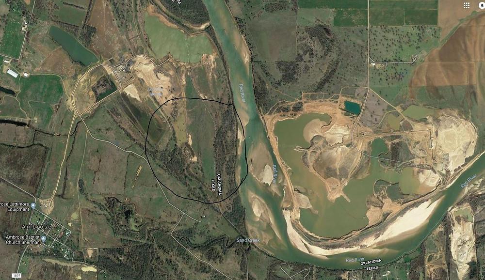 Warren near Ambrose Google Maps