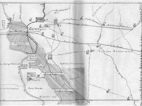 Original Choctaw Town