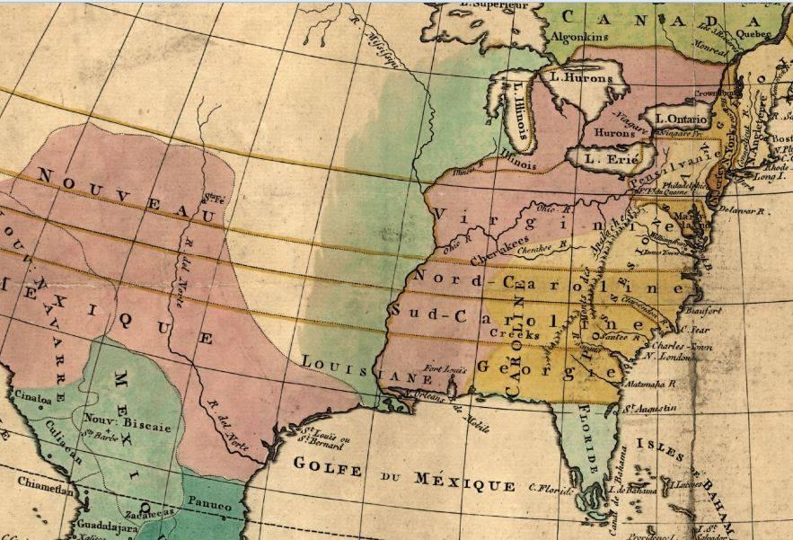 map 1754